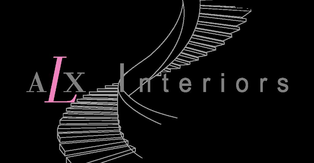 ALX Interiors Logo